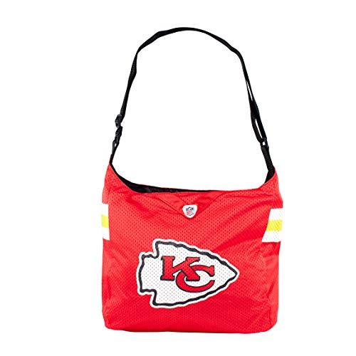 NFL Kansas City Chiefs Jersey Tote ()