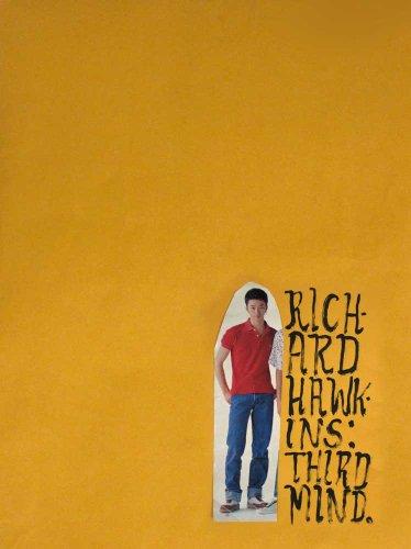 Richard Hawkins: Third Mind