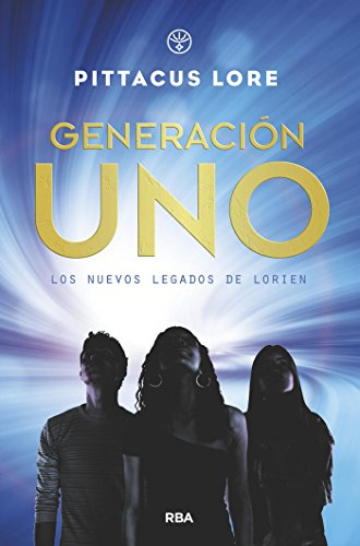 Amazon Com Generacion Uno Ficcion Ya Spanish Edition Ebook
