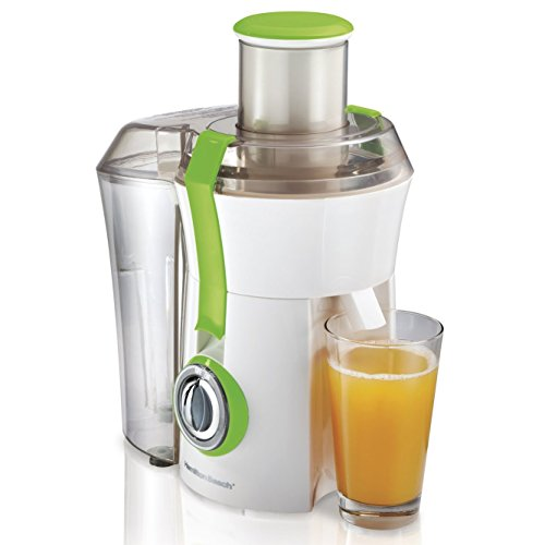 Home N Kitchenware Powerful 800W Big Mouth Countertop Juice