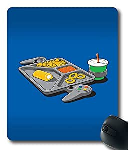 Continuous Gaming Custom?Cloth?Top?Mouse?Pad Mouse?Mat by Maris's Diaryby Maris's Diary