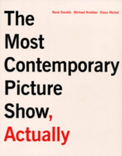 The Most Contemporary Art Show, Actually pdf epub