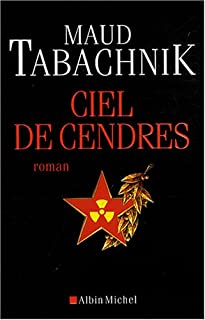 Ciel de cendres, Tabachnik, Maud