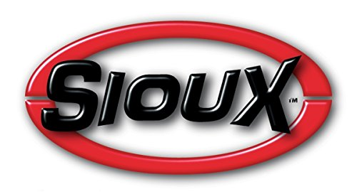 Sioux 3/4 inch Impact - Pin Detent Anvil (Iw750Mp-6P)