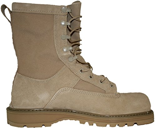 Bates 33100 Heren Gore-tex Waterdichte Icb-boot 5.5 E Us