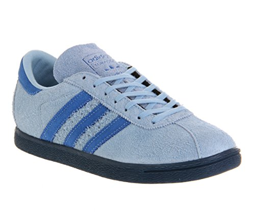 Adidas Tobacco blubir/triblu casuals uk 10 1/2