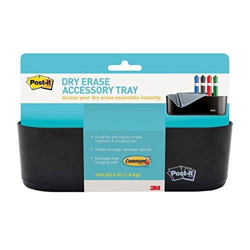 Marker Holder (Post-it Dry Erase Accessory Tray (DEFTRAY))