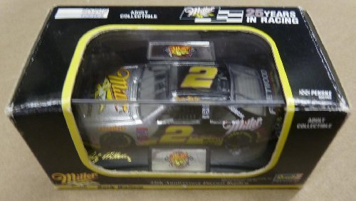 Sports Image - RUSTY WALLACE - 1996 - No. 2 Miller