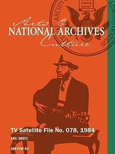 TV Satellite File No. 078, 1984
