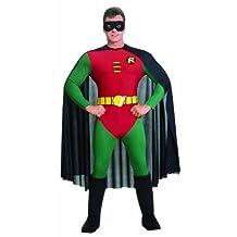 Rubies Costume Classic Batman Deluxe Robin