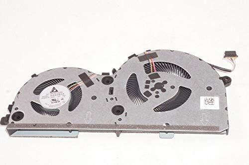 New CPU Cooling Fan Replacement for Lenovo Ideapad L340-17IRH L340-15IRH P/N:ND85B24-18K01