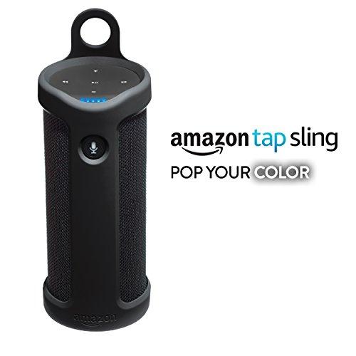 Amazon Tap Sling Cover Black
