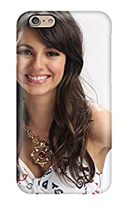 Best 9897804K20577323 Case Cover For Iphone 6 - Retailer Packaging Victoria Justice Protective Case