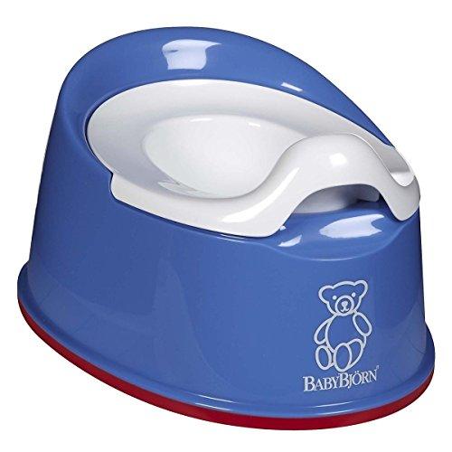 Baby Bjorn Smart Potty Blue