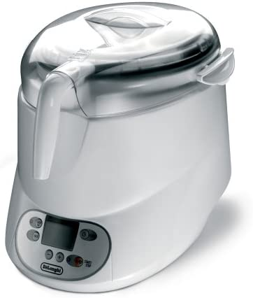 DeLonghi PMC110 - Máquina para pasta (1950 W, 307 mm, 392 mm, 316 mm, 5,7 kg): Amazon.es: Hogar