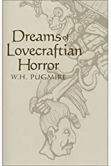 Dreams of Lovecraftian Horror Paperback
