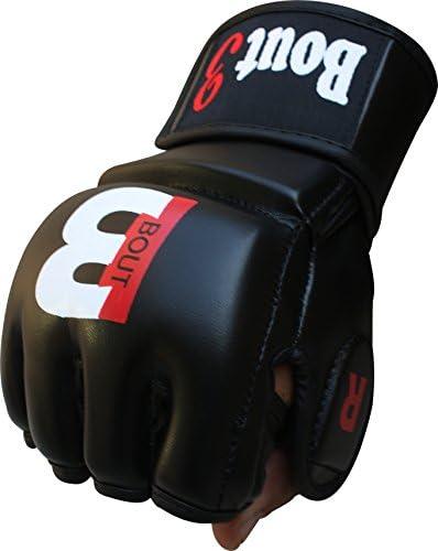 /Gants dentra/înement Grappling Kick Boxe BOUT3/MMA UFC Gants pour Hommes et Femmes/