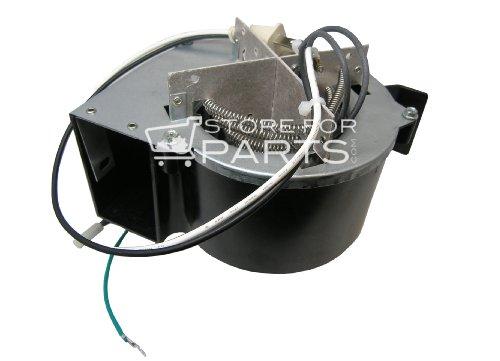 (Nutone 88568000 Heater Assembly)