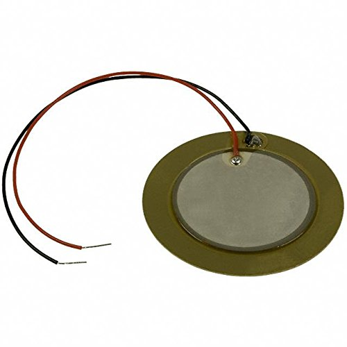 Speakers & Transducers Buzzers (5 pieces)