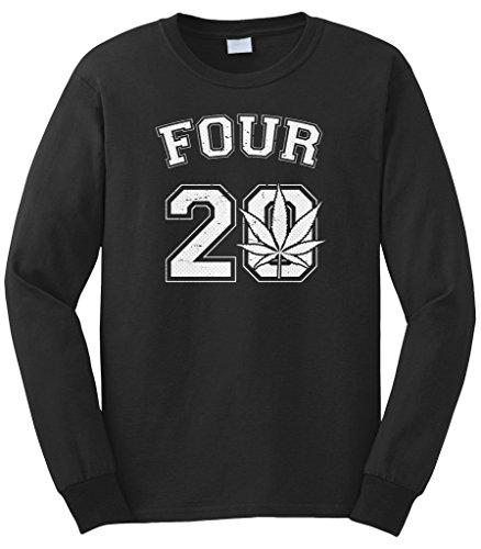 420 Long Sleeve T-shirt - 2