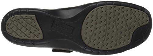 Cobb Hill Rockport Donna Petra Mary Jane Flat, Peltro, 8.5 W Us