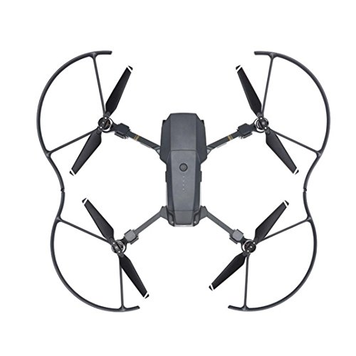 2pcs Propeller Guard Prop Part Guard Blades Protector For DJI Mavic Pro Drone - Sunglasses Drone