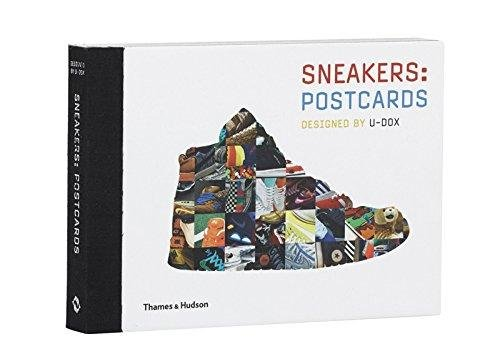 Sneakers: Postcards (Thames & Hudson Gift)