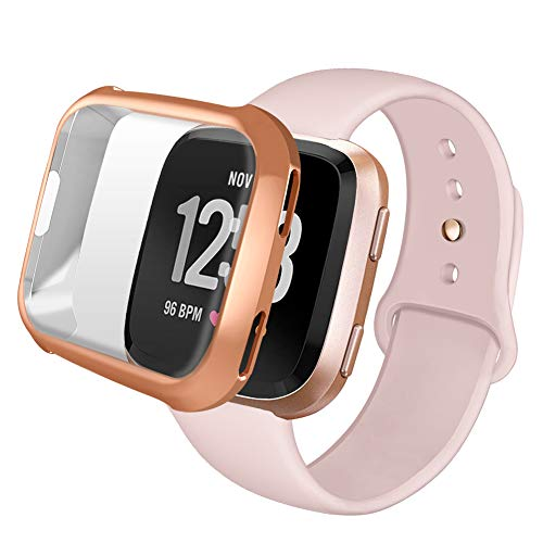 Best Fitbit For Older Adults Womenfitnesswatches Com