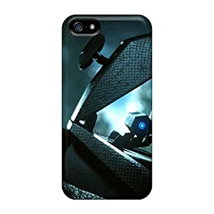Popular AccDavid New Style Durable Iphone 5/5s Case (axH141jQJE)