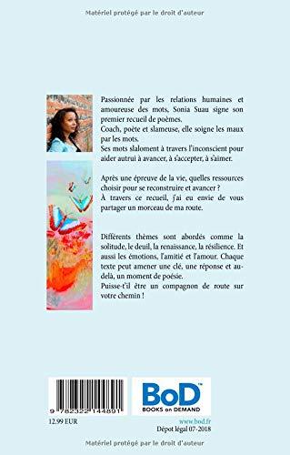 Carnet De Route Recueil De Poèmes Amazones Sonia Suau