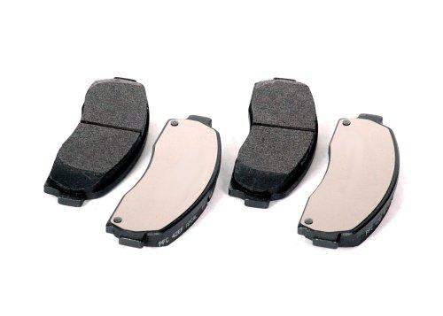 Performance Friction 0833.20 Carbon Metallic Brake Pads