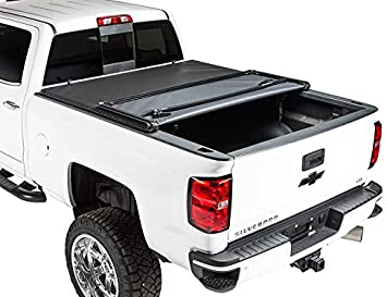 Amazon Com 2009 2018 Dodge Ram 6 4 Ft Bed No Rambox Gator Pro Premium Soft Tri Fold Truck Bed Tonneau Cover Gsf0217 Made In The Usa Automotive