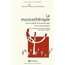 Musicotherapie (la) carrefour psycho.