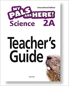 my pals are here science 2a free download