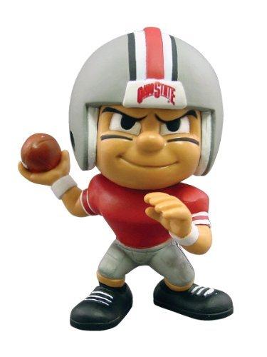 Lil' Teammates Ohio State Buckeyes Quarterback NCAA Figurines by Lil' Teammates ()