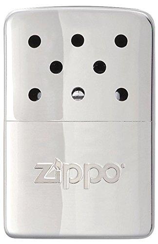 Zippo 60.001.661 Handwärmer High Polish, Little Pocket-Sized, chrom