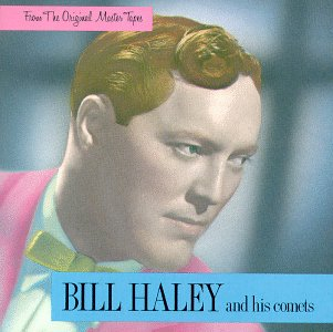 bill haley master cd - 2