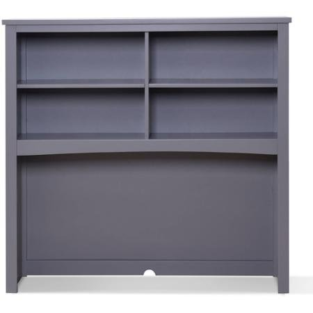 Better Homes and Gardens Kids Panama Beach Hutch, Gray