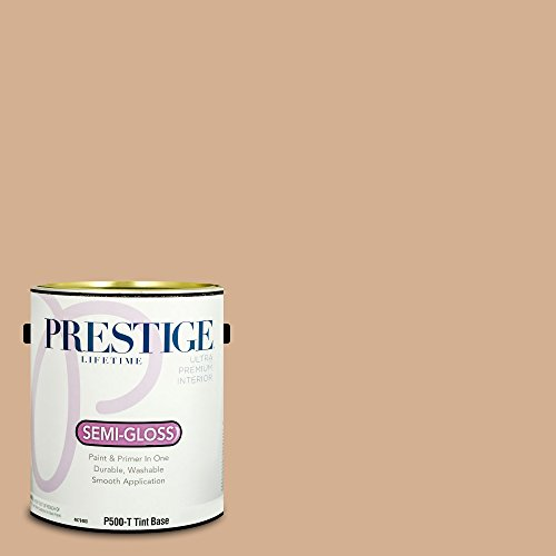 prestige-paints-interior-paint-and-primer-in-one-1-gallon-semi-gloss-comparable-match-of-behr-butter