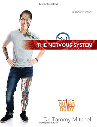 Read Online The Nervous System (Wonders of the Human Body) pdf epub