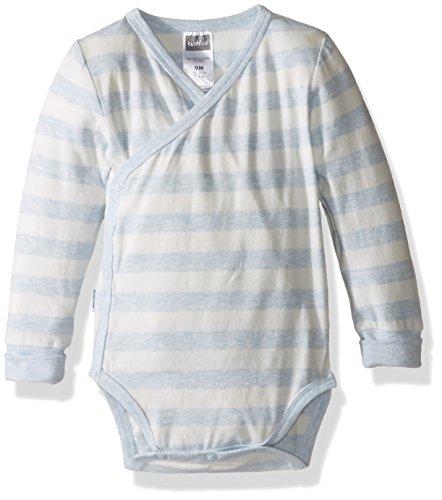 Kushies Baby Match Sleeve Bodysuit product image