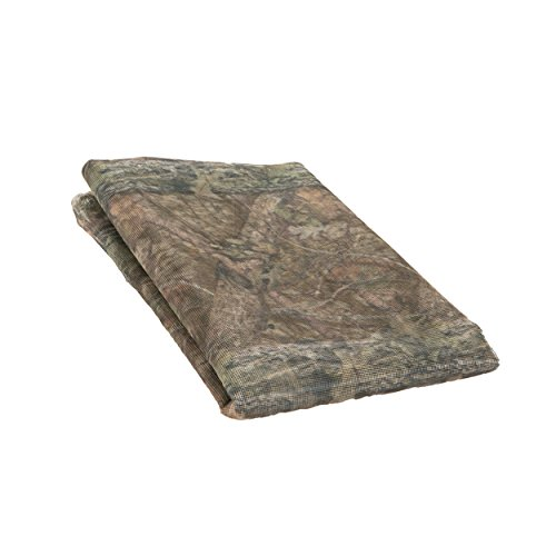 Allen Camo Netting Blind Material for Ground Blinds, Tree Stands & Duck Blinds, Mossy Oak Break-Up Country, 56