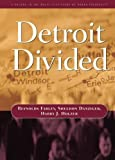 img - for Detroit Divided (Multi-City Study of Urban Inequality) book / textbook / text book