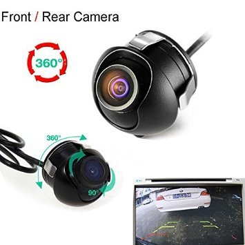 Top Best 5 Reverse Camera On Mirror For Sale 2016