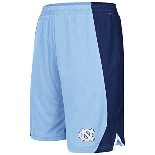 North Carolina Tar Heels Basketball Shorts - 2