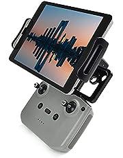 KwafoTri zwart en grijs, tablethouder, 4-12 inch iPad telefoon tablet mount