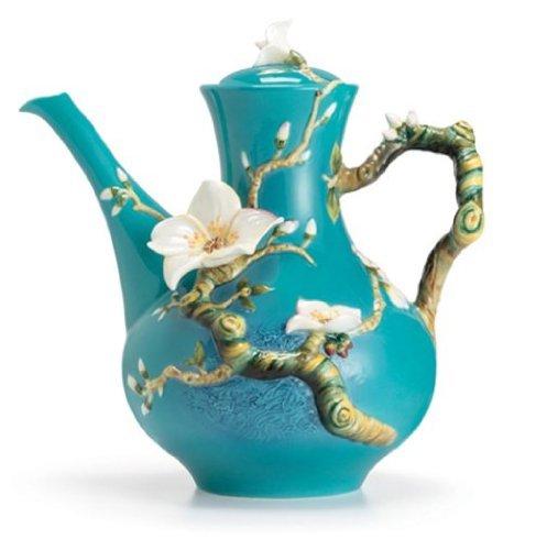 van gogh teapot - 4