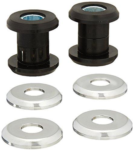 Arlen Ness 08-029 Polyurethane Riser Bushing Kit (Ness Arlen Bob)