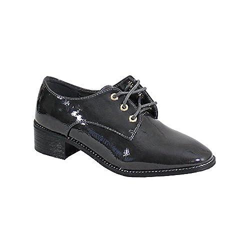 Mujer Shoes El Durable Cordones Www De Para Zapatos Servicio By xxfw8Rv7