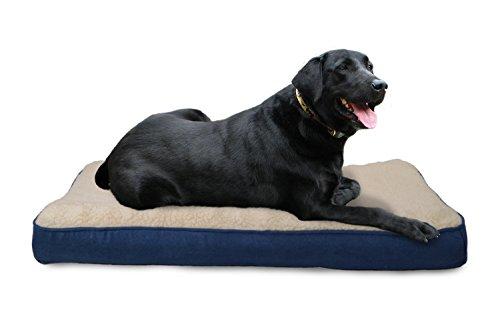 Big Dog Bed K9 Orthopedic Mattress Water Resistant Jumbo